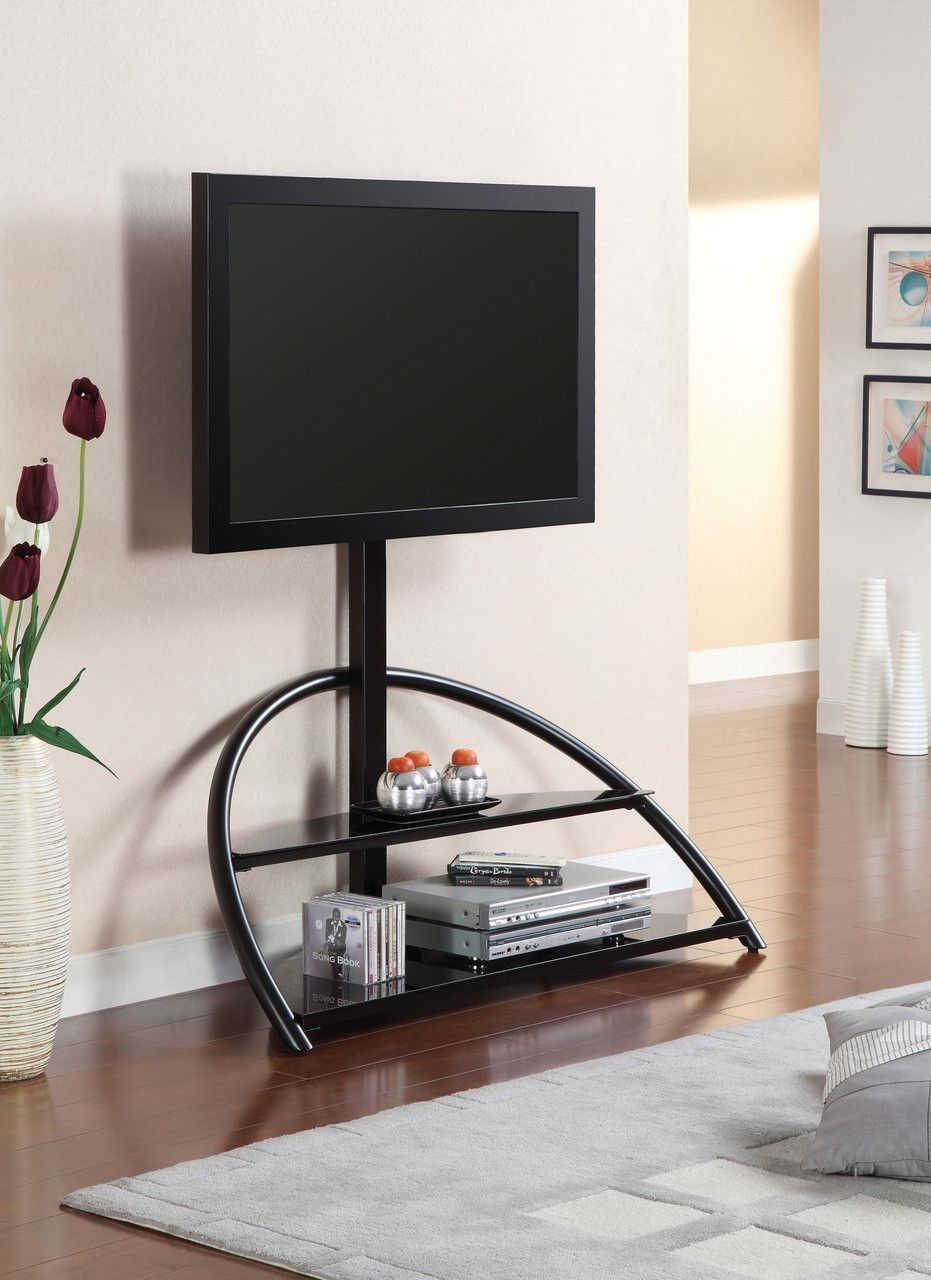 Charmant FITZPerfect For A Small Space, This Simple Modern TV Console Holds Up To A  48u201d TV And Components. Tv Stand Sale For $299