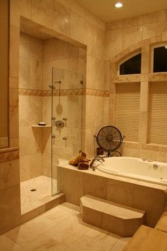 Houzz Bathroom Tub Shower Wall Tile Decision Bathrooms