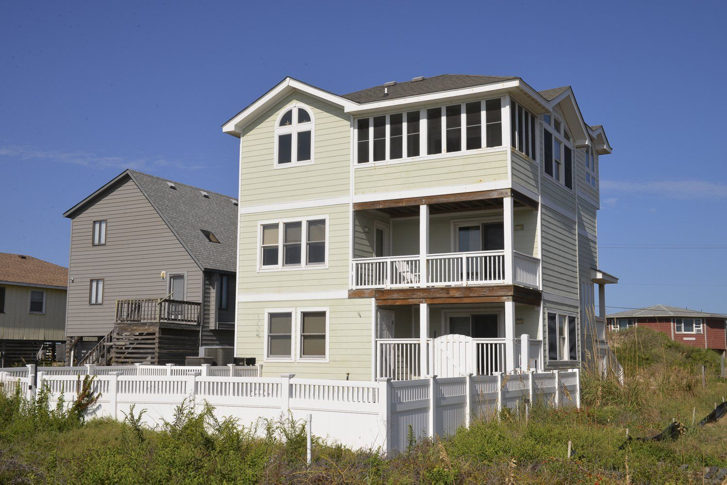 619 sol mates u2022 outer banks vacation rental in kitty hawk outer rh pinterest com