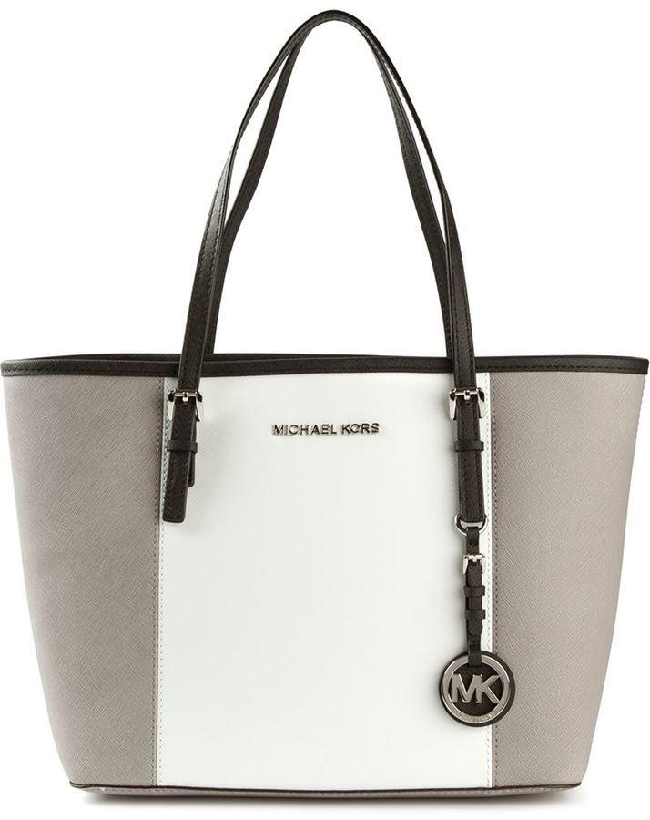 467512029 Michael Michael Kors 'Jet Set Travel' tote | Bags/purses | Bags ...