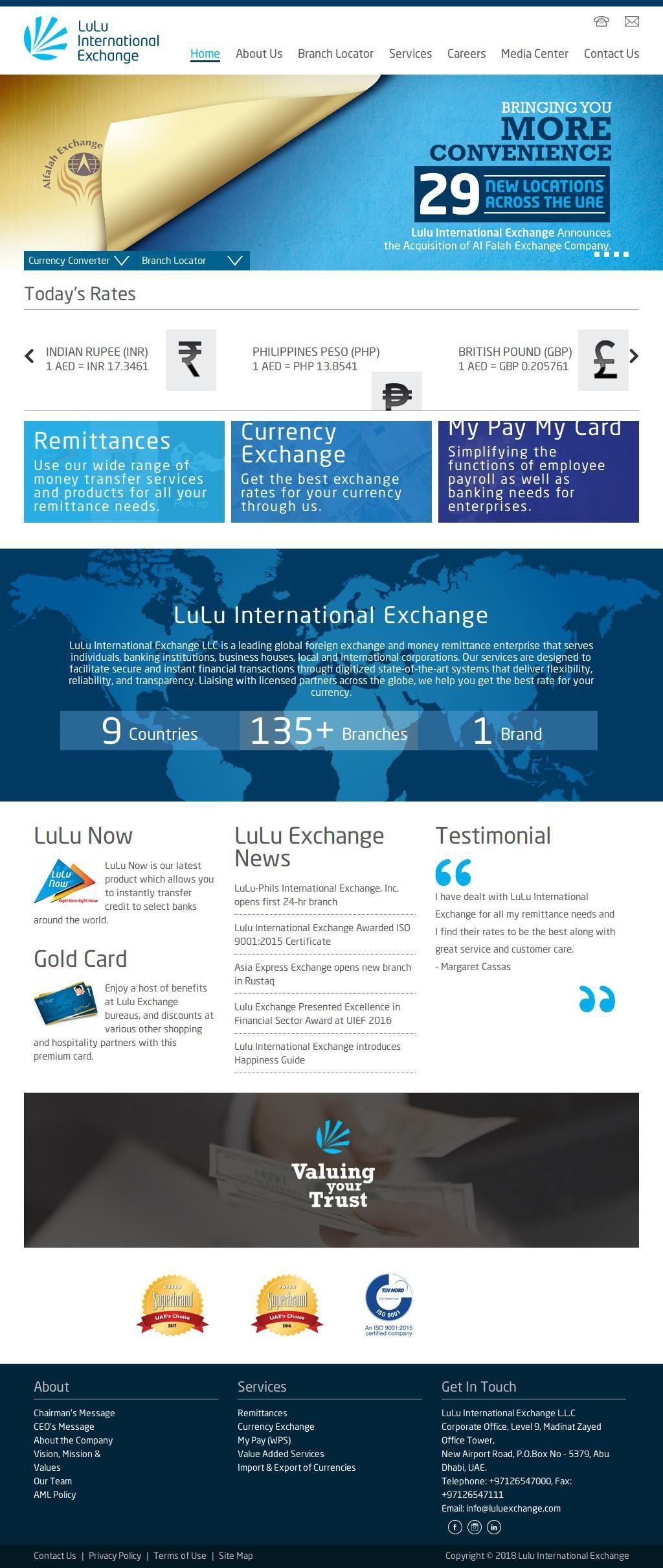 Lulu International Exchange Center Jebel Ali Mall, 57, 23a