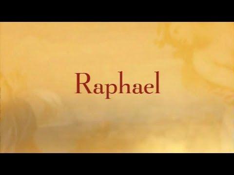 Great Artists - Raphael - YouTube
