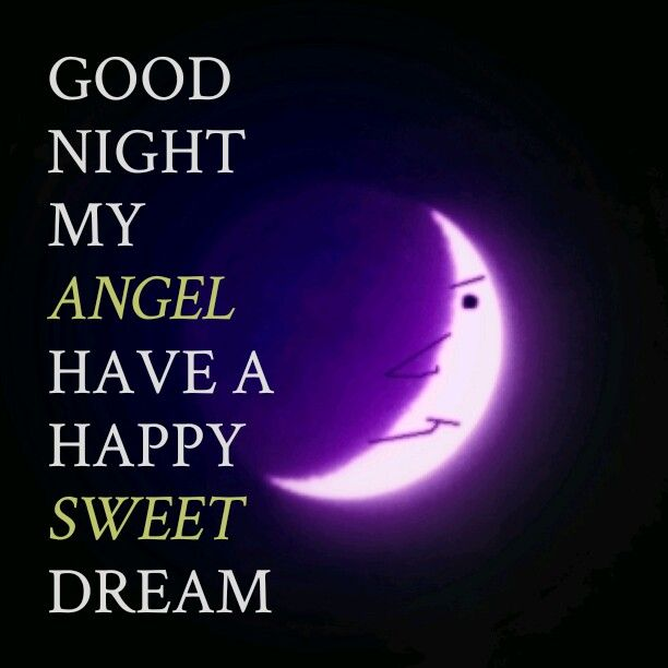 Good Night My Angel Good Night Quotes Grieving Quotes Good Morning Quotes