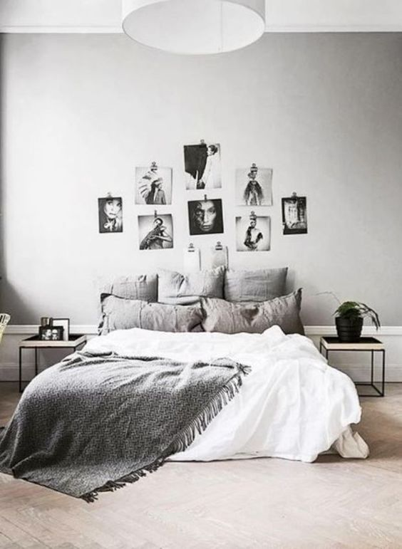 Best Minimal Interior Design Inspiration 47 Minimalist 400 x 300