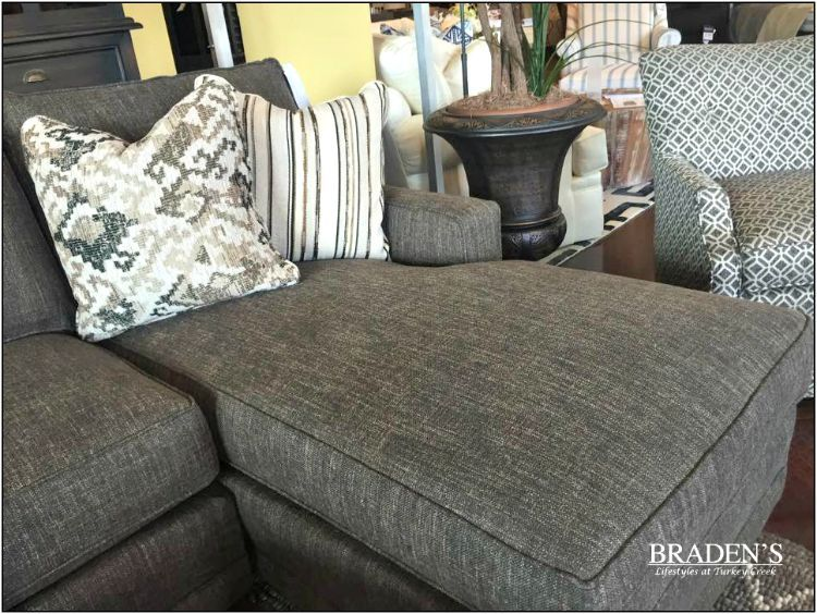 Furniture In Knoxville Sectional Sofa Chaise Lounge Charcoal