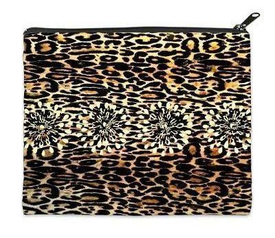 "The LARGE Bag ""Ooh La Leopard"""