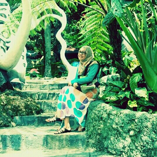 Selecta Garden Flower , Batu - East Java - Indonesia | travel ...