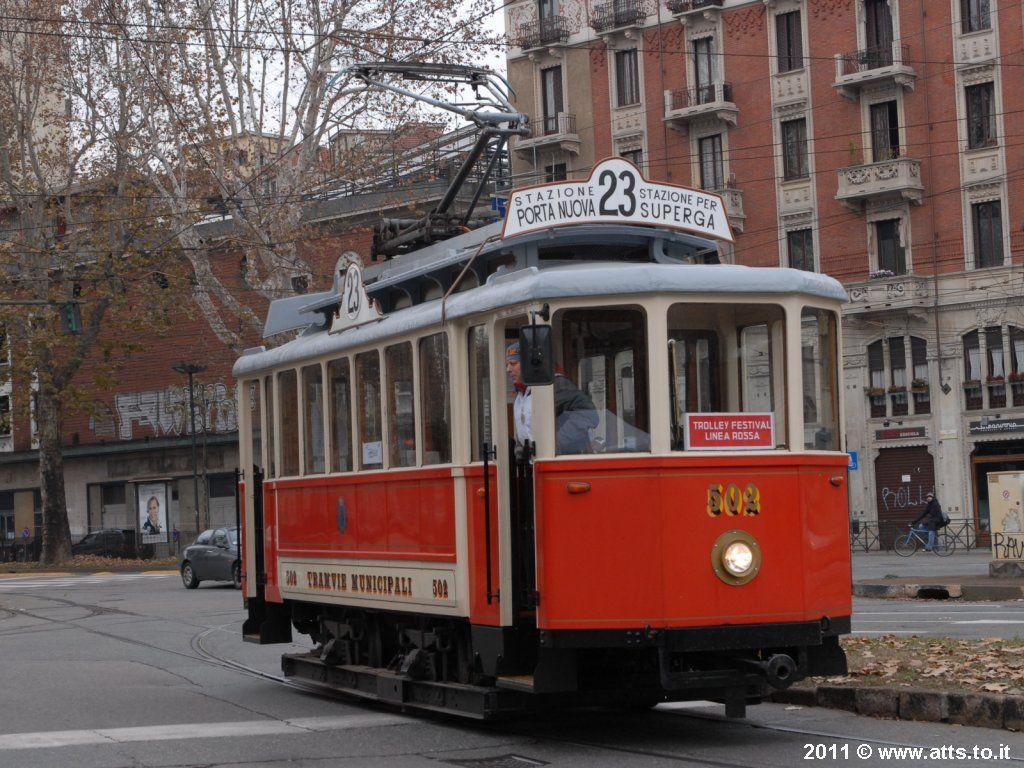 torino tram ristorante - Cerca con Google