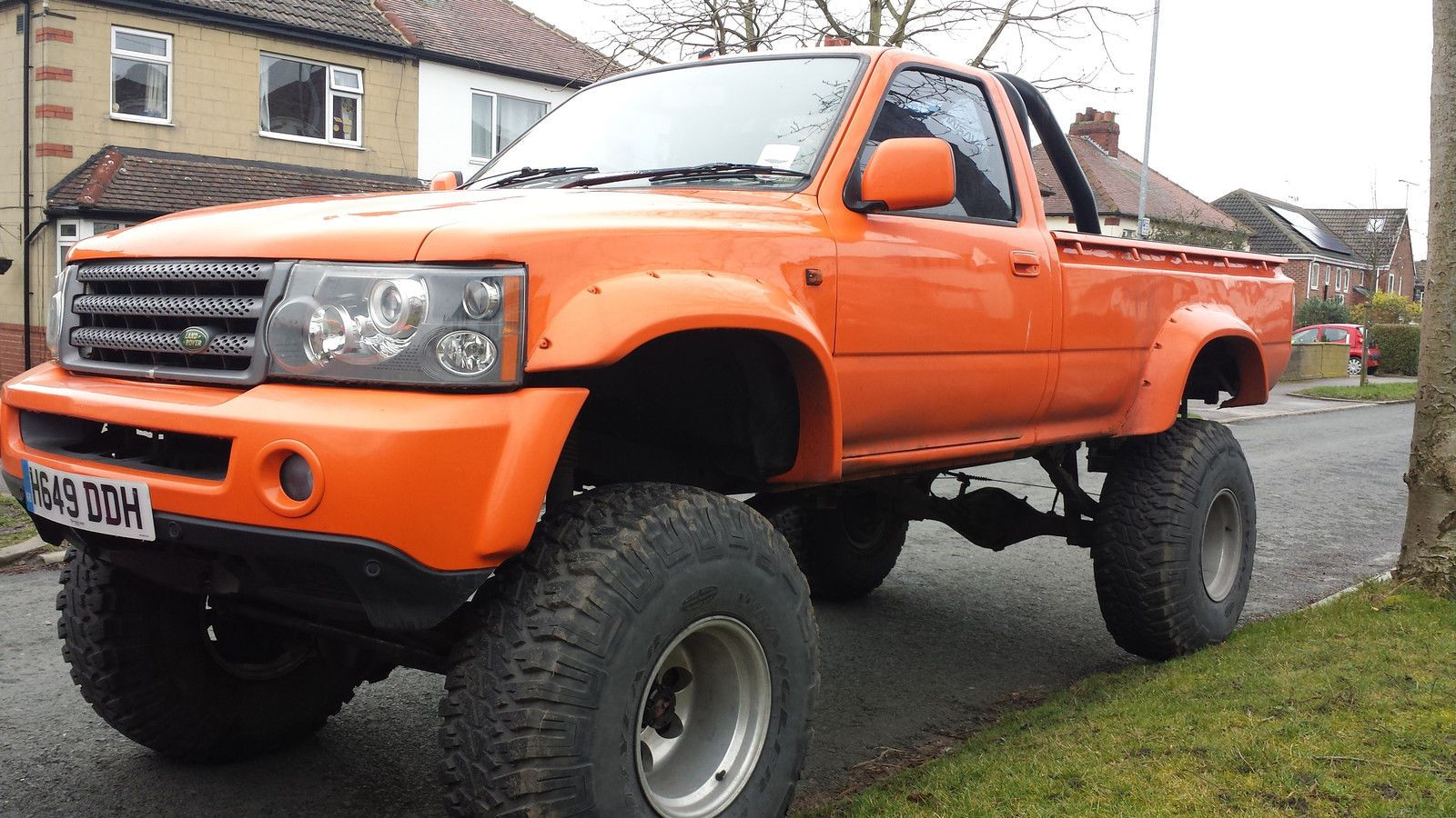 Pin By Cody Jo Olson On 80s 4x4 Toyota Hilux Toyota Toyota Tacoma