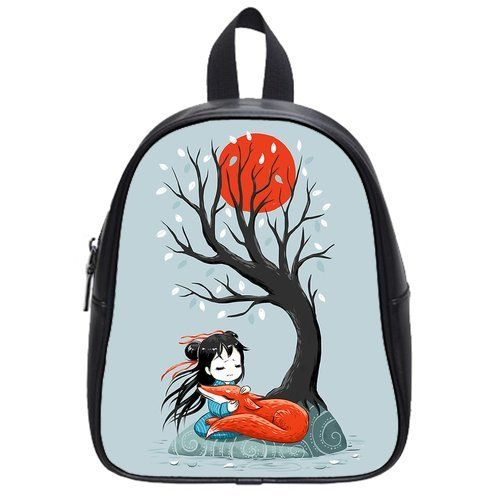 Personalised Panda Backpack Kids Children Teenagers School Uni Student rucksack