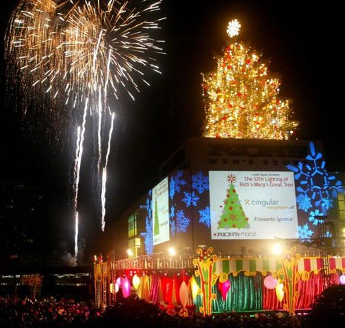 Things To Do In Atlanta For Christmas.2018 Atlanta Christmas Events 50 Things To Do For Christmas