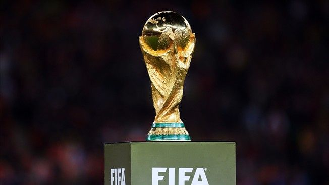 Fifa World Cup Trophy The Jewels Of Honour World Cup Trophy World Cup Draw Fifa World Cup