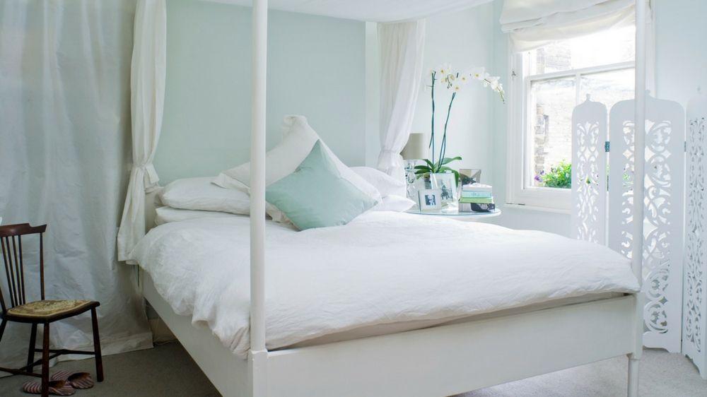 Quelle couleur dans la chambre pour faciliter le sommeil ?