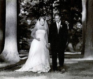 MARRIAGE ~ NOT JUST A WALK IN THE PARK ~  It's for a lifetime.