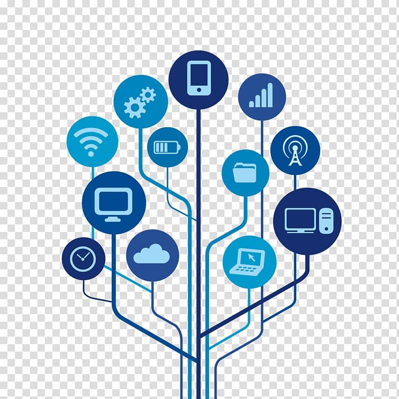 Technology Euclidean Icon Icon Of Internet Of Things Technology Electronic Device Connectivity Il Technology Wallpaper Technology Theme Technology Background