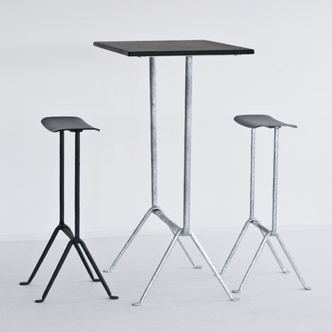 officina collection by ronan & erwan bouroullec for magis