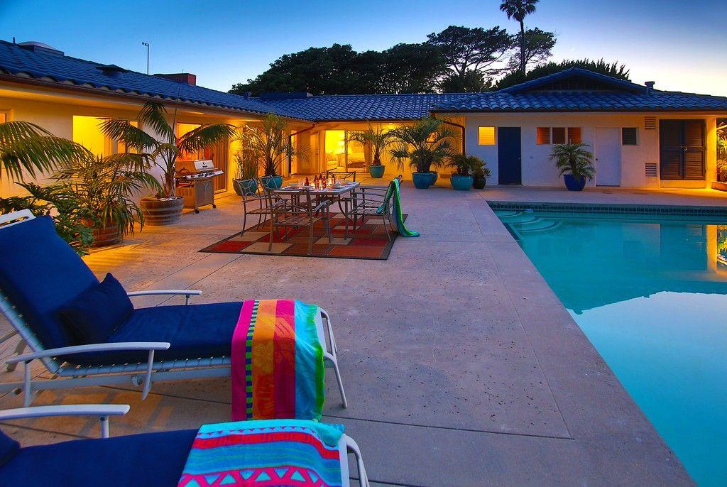 house vacation rental in santa barbara from vrbo com vacation rh pinterest com