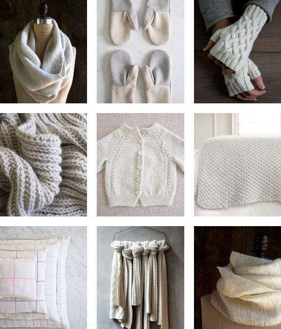 Purl Soho\'s Best of Fall 2015 | White | Pinterest | Otoño, Patrones ...
