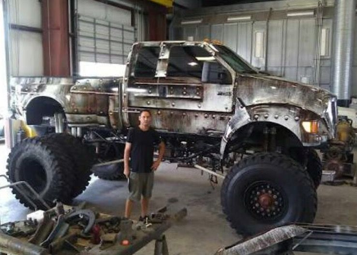 Pin By Gayle Rex On Camping Survival Musts Trucks Custom