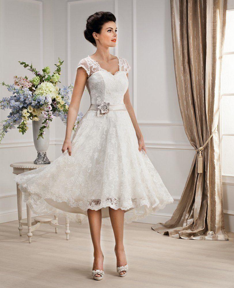 Brautkleid - 2987 | Hochzeitshaus Stuttgart | Wedding Dresses ...