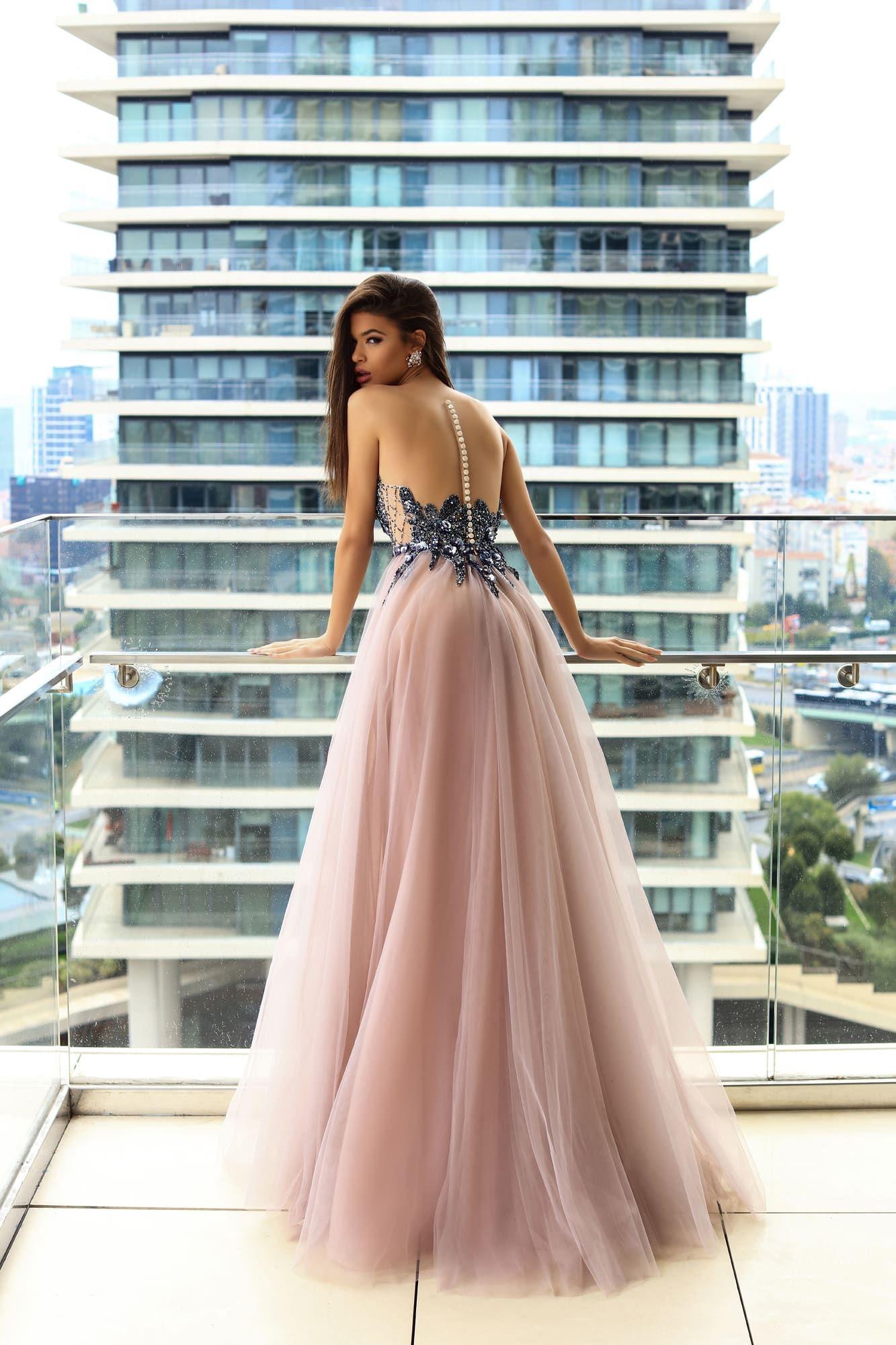 620502521842 Вечернее платье Daria Karlozi Vega ▷ Свадебный Торговый Центр Вега в Москве