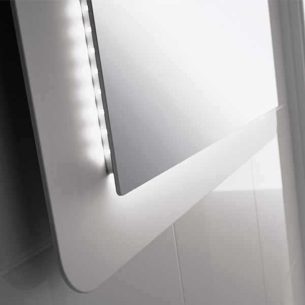 Espejo Con Luz Led Cinema 950 Salgar Compra Online Banos