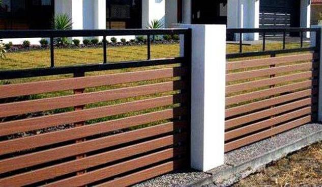 Simple Modern Wooden Fence Ideas Wood Fence Design Modern Fence Design Fence Design