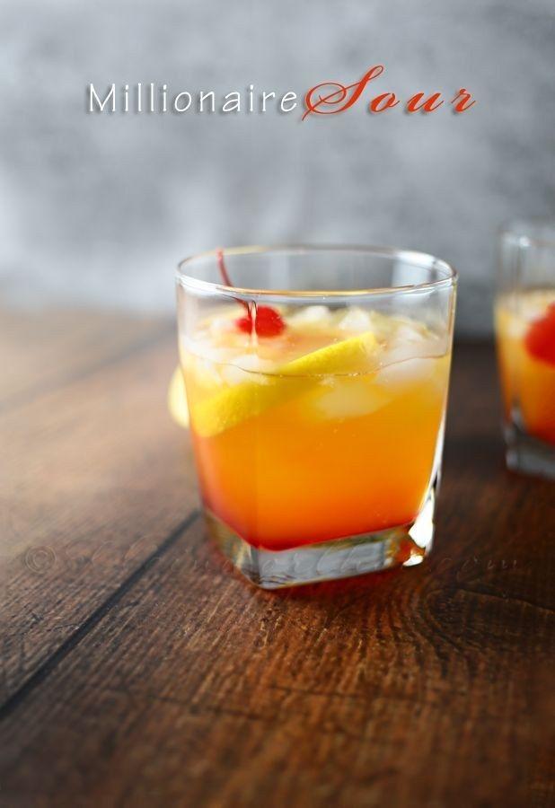 Easy non alcoholic beverage recipes