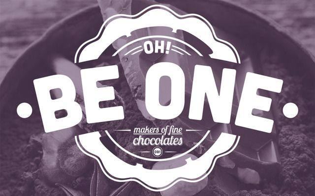 Oh! Be One Fine Chocolate