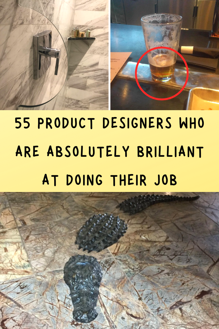 55 product designers who are absolutely brilliant at doing their job