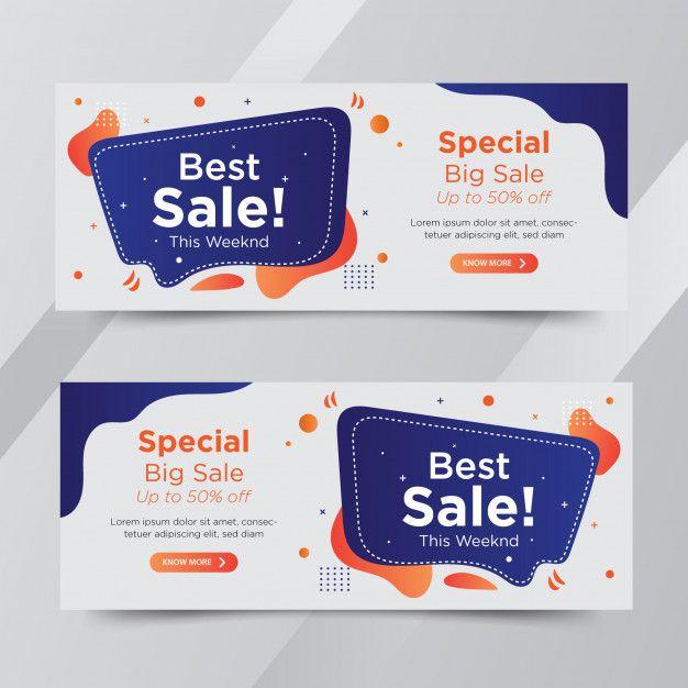 Big sale promotion web banner Premium Vector   Free Vector #Freepik #vector #freebanner #freebusiness #freesale #freelabel