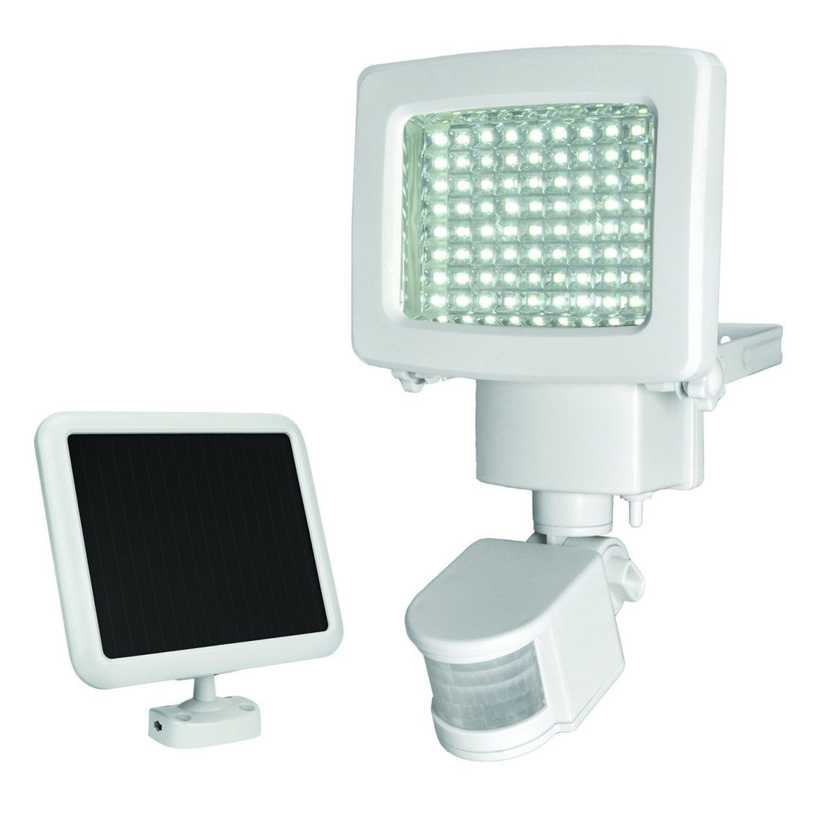 top 5 solar powered outdoor security lights hidden cameras