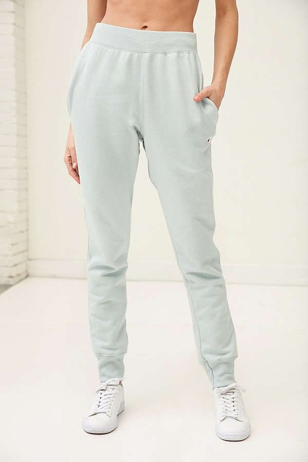 1908aa344113 Slide View  4  Champion + UO Reverse Weave Jogger Pant