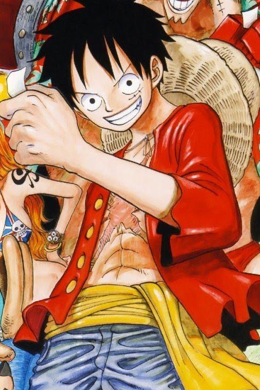 One Piece :: Jaimini's Box (avec images)   Luffy, Meilleur ...