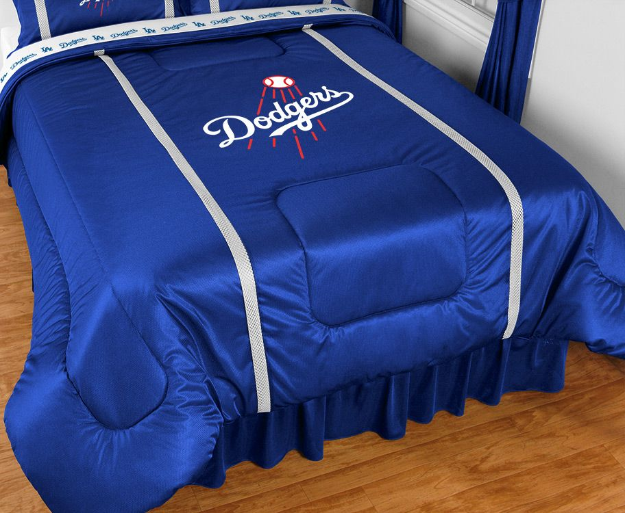 Sports Coverage licensed bedding Comforter, Shams, Sheet