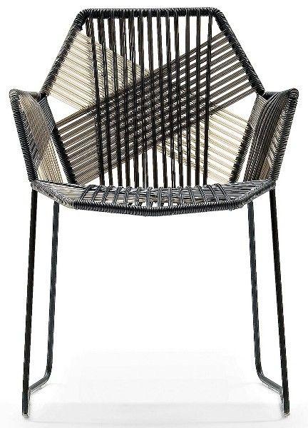 Tropicalia Armrest Chair