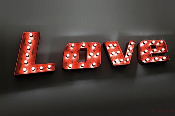 Marquee Letters Verlichting : Ledr marquee letters keuzeoptie internet s best online offer