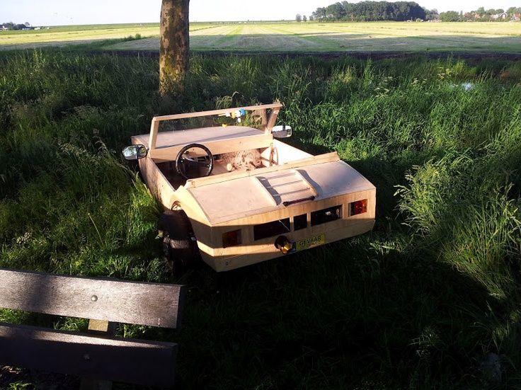 1000 ideas about wooden go kart on pinterest go kart for Golf cart plans