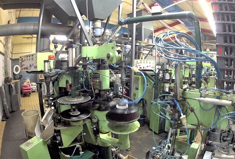 A New 50 000 Sq Ft Pressing Plant Is Opening In Virginia The Vinyl Factory Vinyl Records Vinyl Vintage Records