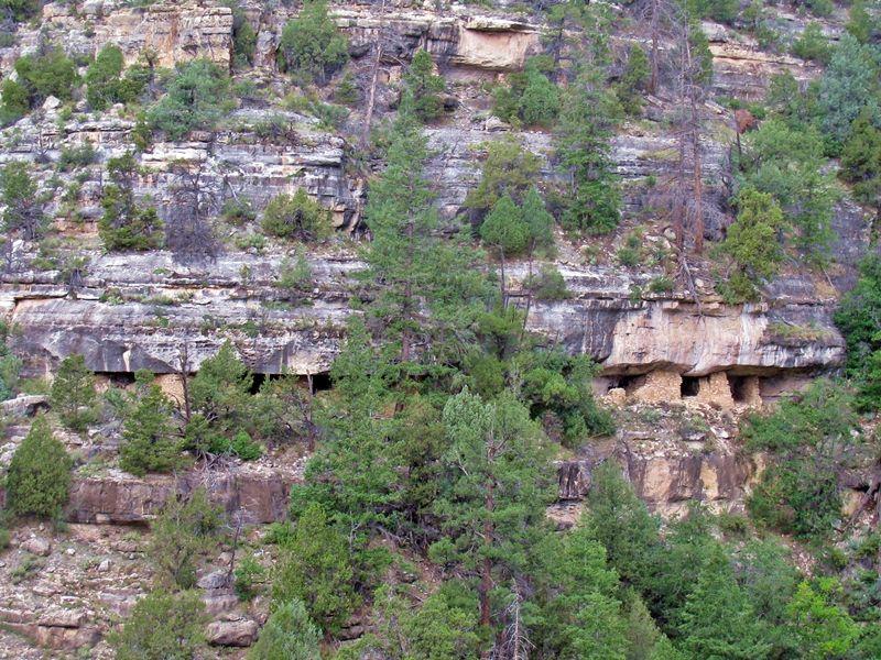 Walnut Canyon National Monument Flagstaff Az With Images