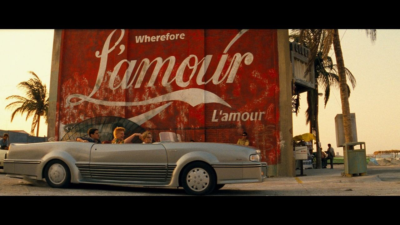 """Romeo + Juliette"""