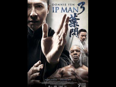 Watch Ip Man 3 Full Movie Ip Man 3 Ip Man Ip Man Film