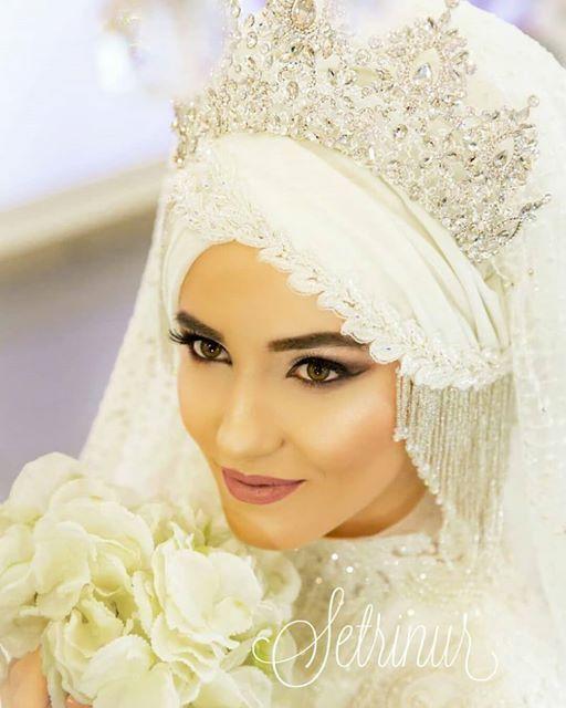 Photo of 2018 Wedding Dress Accessories   Hijab dresses-hijab dresses
