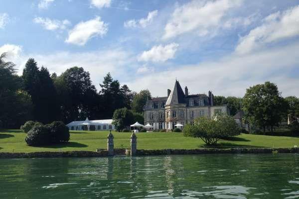 Lieux de réception pour mariage Bretagne
