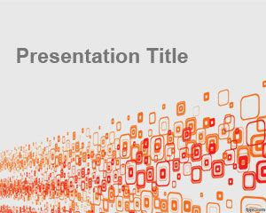 Automation Powerpoint Presentation Template Background