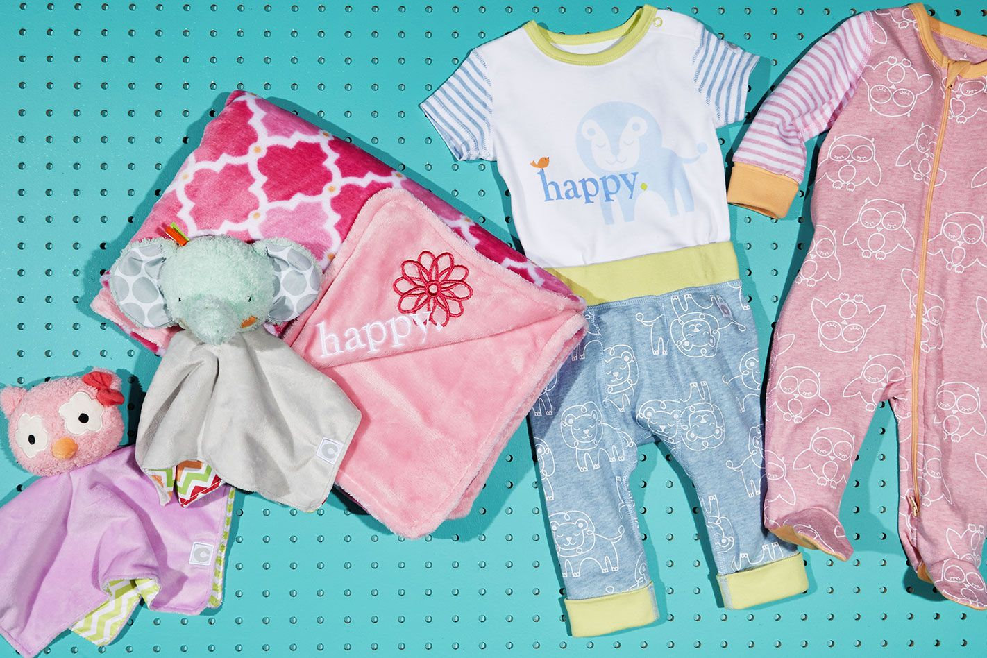 Boppy Layette & More on HauteLook