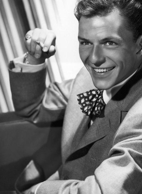 Frank Sinatra <3