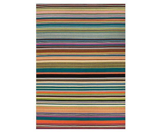 Handgeweven wollen tapijt Scott-Luc, 200 x 300 cm | Gordijnen en ...