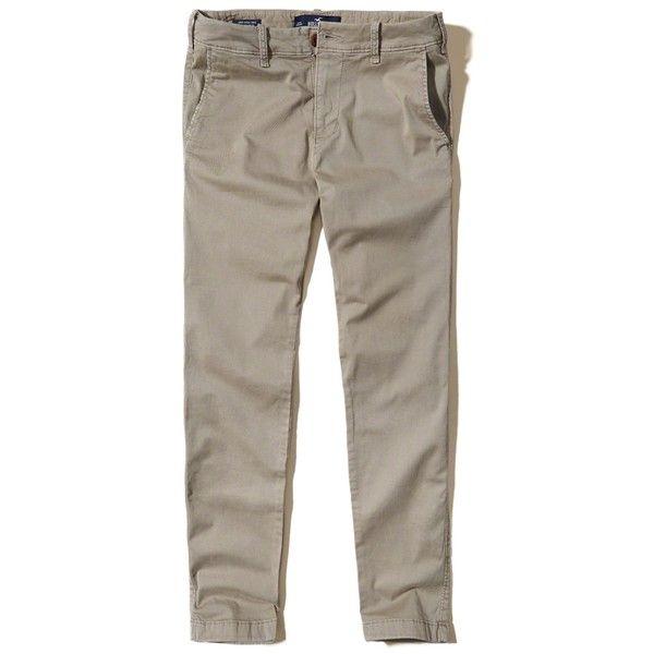 hollister dress pants