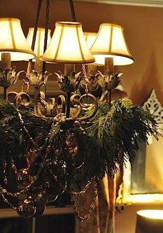 Christmas poetic wanderlust tracy porter chandelier nature christmas poetic wanderlust tracy porter chandelier nature inspired aloadofball Image collections